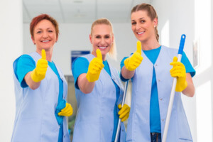Cleaning Jobs