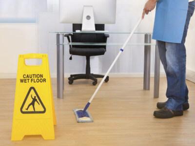 Office Cleaning in Kelowna