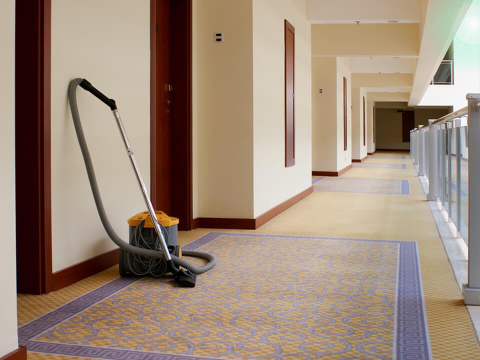 Hotel Cleaning in Kelowna