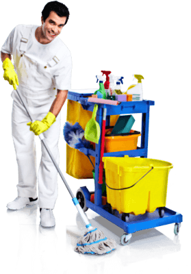 kelowna cleaning services